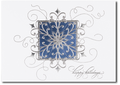 elegant christmas card - Elegant Christmas Cards